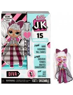 Lol JK Doll DIVA