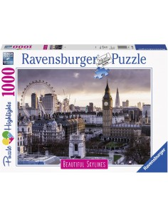 LONDON 1000 pz - RAVENSBURGER