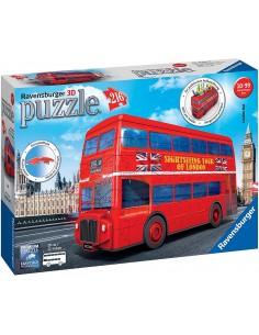 London Bus 216 pz