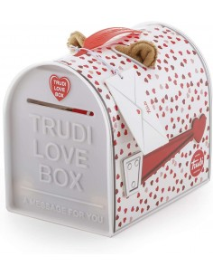 LOVE BOX ORECCHIONI...