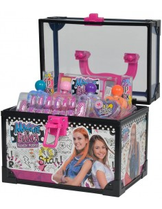 MAGGIE AND BIANCA BEAUTY CASE