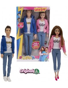 Me contro Te Fashion Doll...