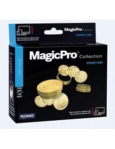 MEGAGIC- Monete Dinamiche
