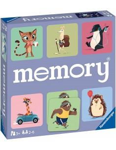 MEMORY Animali felici