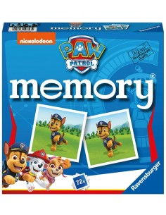 Memory Paw Patrol