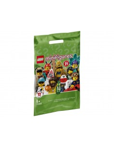 Minifigures Serie 21 - Lego...