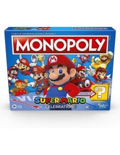 MONOPOLY SUPERMARIO...