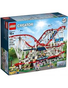 MONTAGNE RUSSE - LEGO 10261