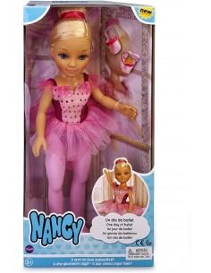 Nancy Un giorno da Ballerina