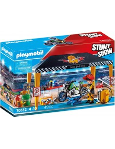 Playmobil - Officina del...