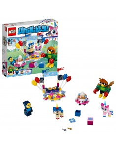 PARTY TIME -LEGO  41453