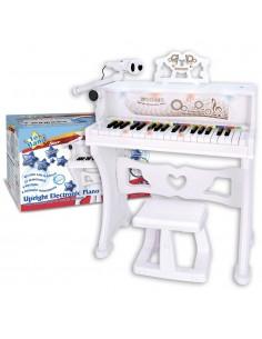 PIANO VERTICALE CON USB E...