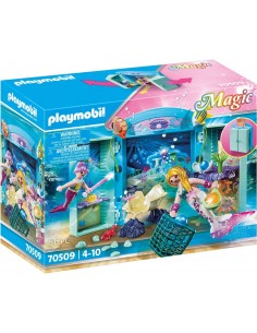 Playmobil - Play Box Camera...