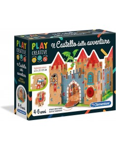 play creative-il castello