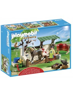 Playmobil 5225 - Area di...