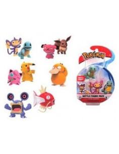 Pokemon 2 Personaggi