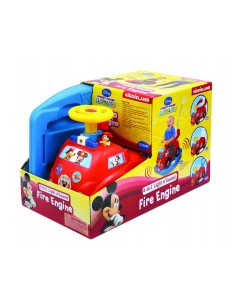PRIMIPASSI MICKEY 4 IN 1