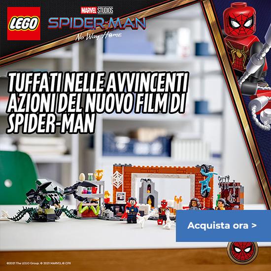 Sconti Costruzioni Lego